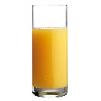 Verre à jus de fruits